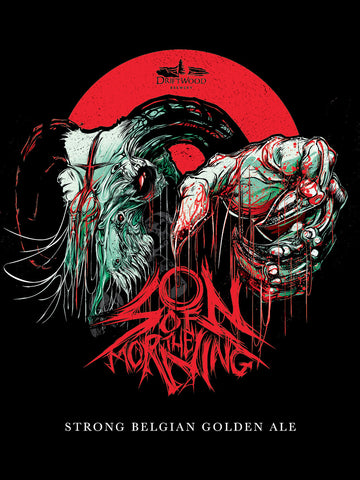 Son of the Morning Poster