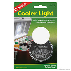 Coghlan's: Cooler Light
