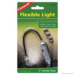 Coghlan's: Flexible Light
