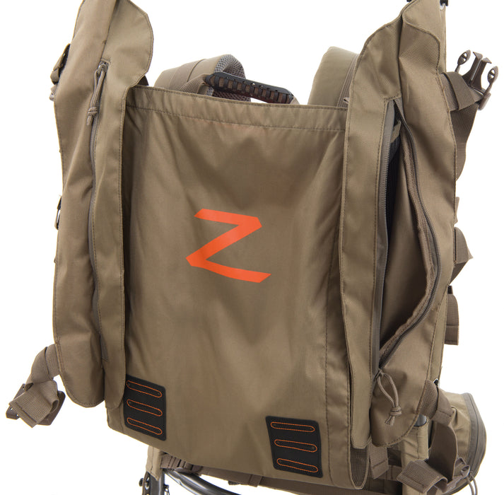 Alp Outdoorz: Commander Lite