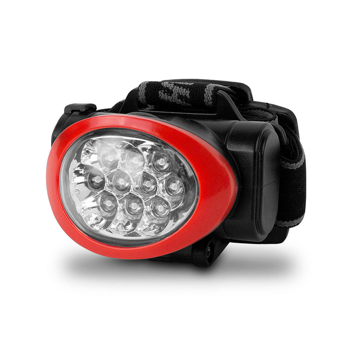 Camelion: 10 LED TravLite Head Lamp