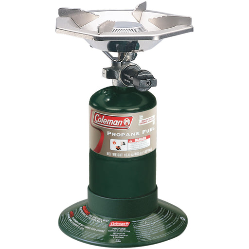 Coleman: Bottle Top Stove 25.6oz.