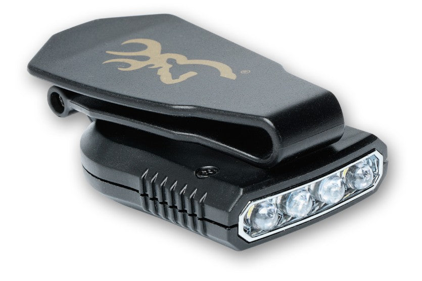 Browning: Night Seeker 2 LED Cap Light