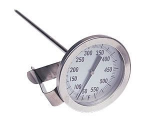 "Camp Chef: 6"" Thermometer"