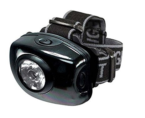 Sona Enterprises: 1 Watt LED Headlamp