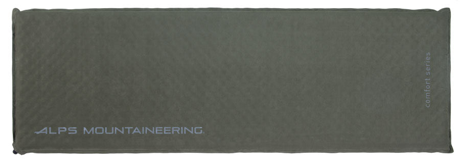Alps Mountaineering: Comfort Air Pad- Regular