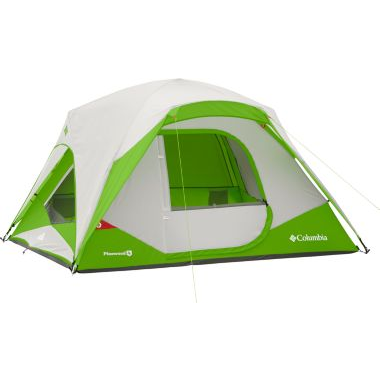Columbia: Pinewood-4 Person Dome Tent