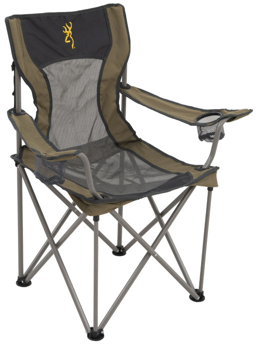 Browning: Grizzly Chair