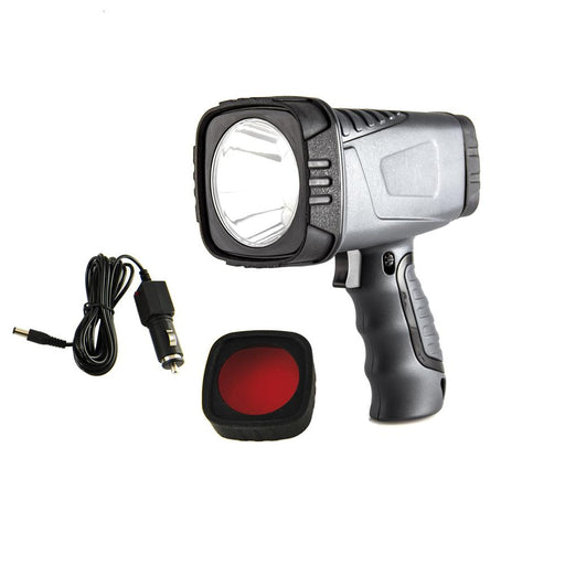 Simple Products: Luxpro Rugged Spotlight 350 Lumens