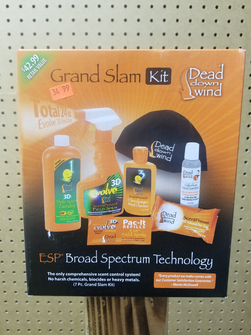 Dead Down Wind Grand Slam Kit