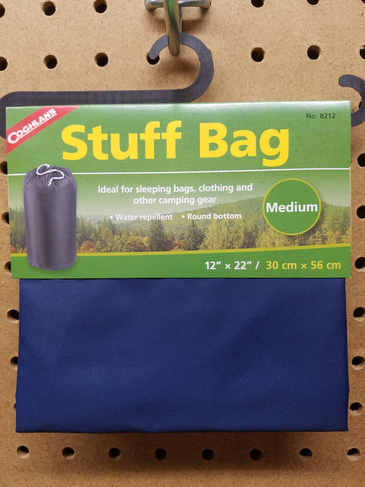Coghlan's Stuff Bag (Blue)