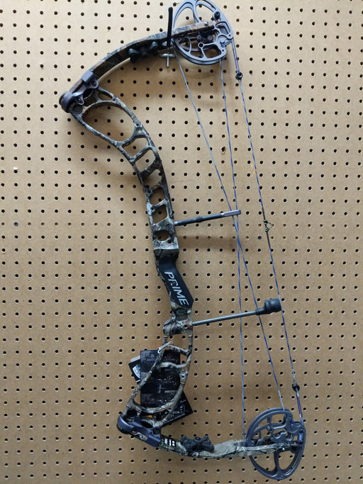 Prime: Defy -Right Handed (Realtree AP Camo)