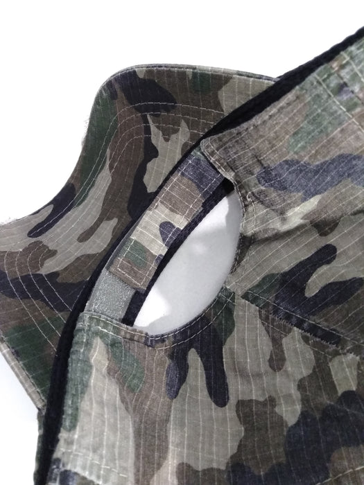 Black Sheep Sporting Goods: Baseball Hat (Military Camo)