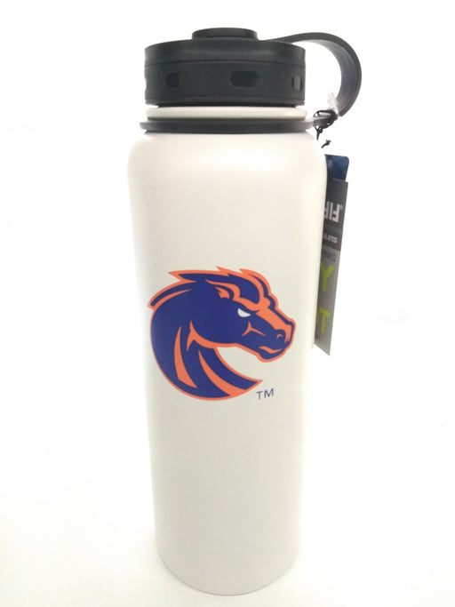 Fifty/Fifty Icy-Hot: 40oz University of Boise Vacuum Insulated Bottle