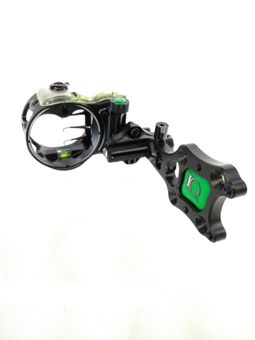 IQ: Micro Bowsight 3-Pin (Right Handed)