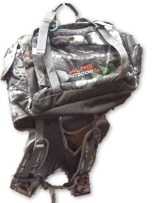 Alp Outdoorz: Badger Pack