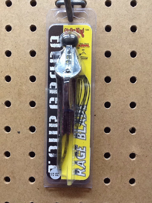 Strike King Tour Grade:Rage Blade 1/2oz (Blue Gill)