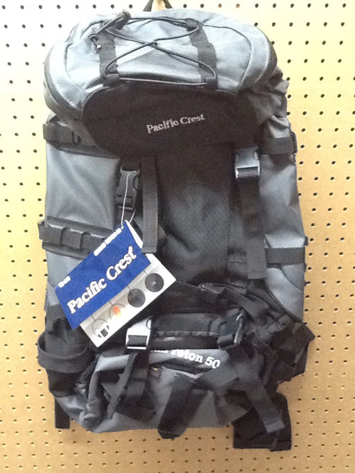 Westfield Outdoor: Pacific Crest Grand Teton 50L