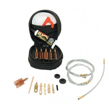 Otis Tactical Breech-To-Muzzle Gun Cleaning System (.17 cal to 12/10 ga)