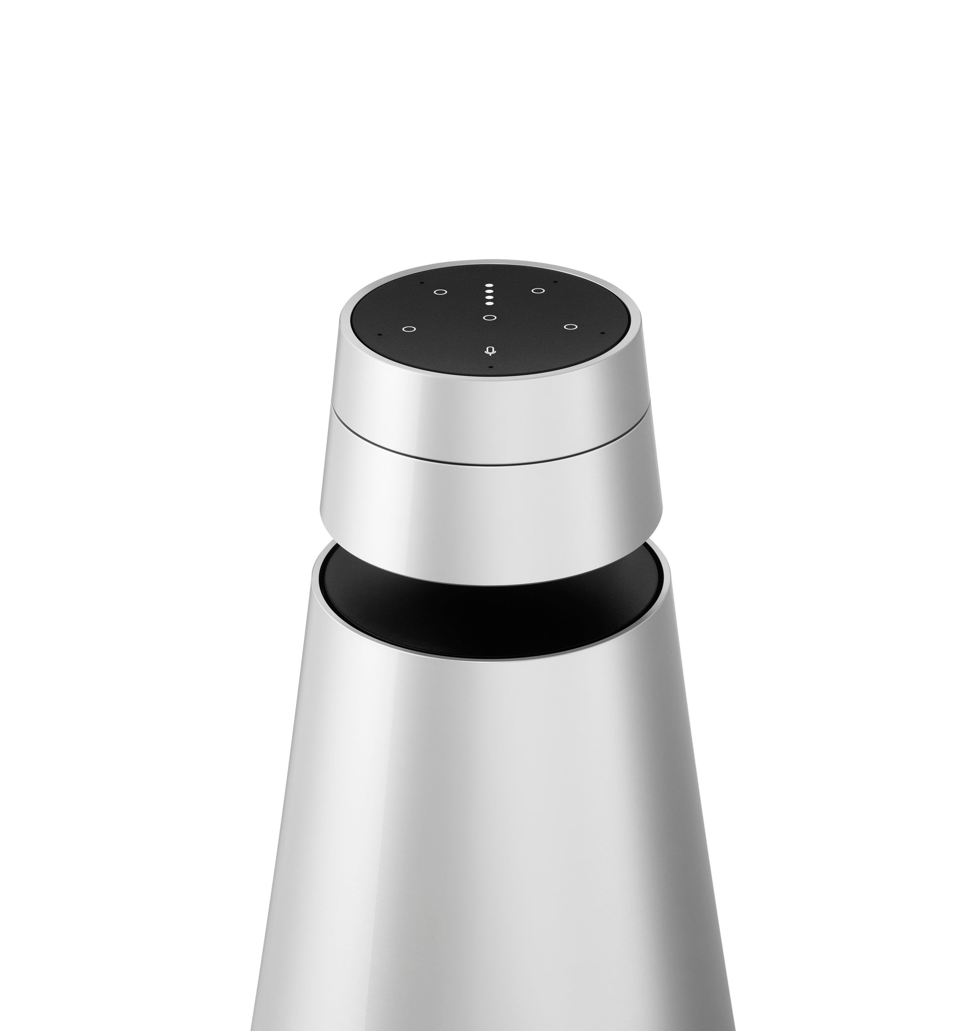 BeoSound 1 Portable Wireless Speaker with Google Voice Assistant