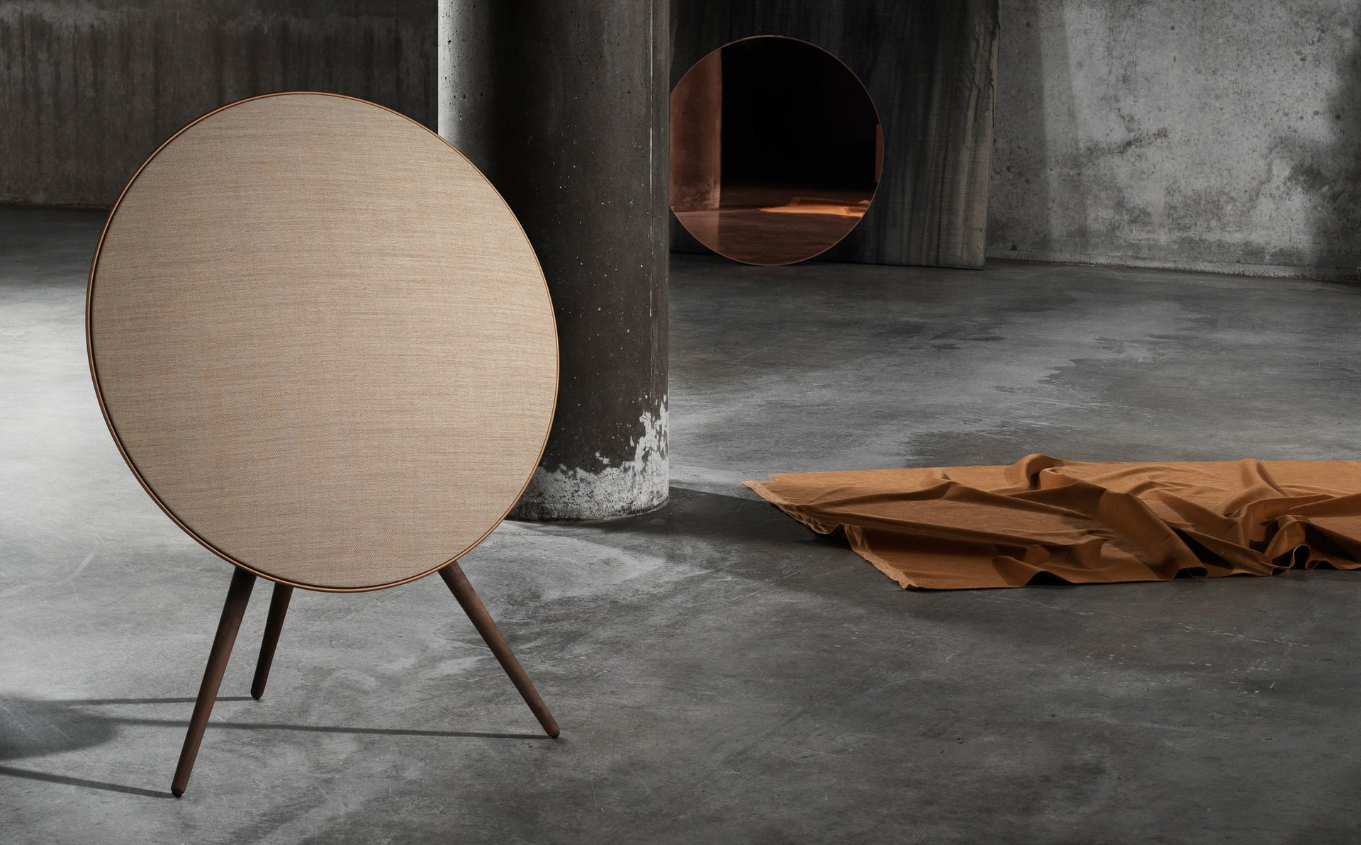 Beoplay A9 special editions