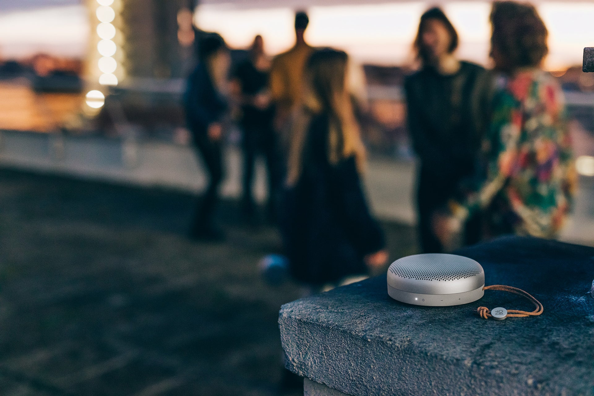 Beoplay A1 Bluetooth Portable Speaker
