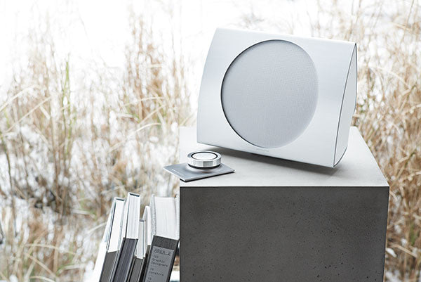Beolab 17 - Astonishing powerful sound speaker