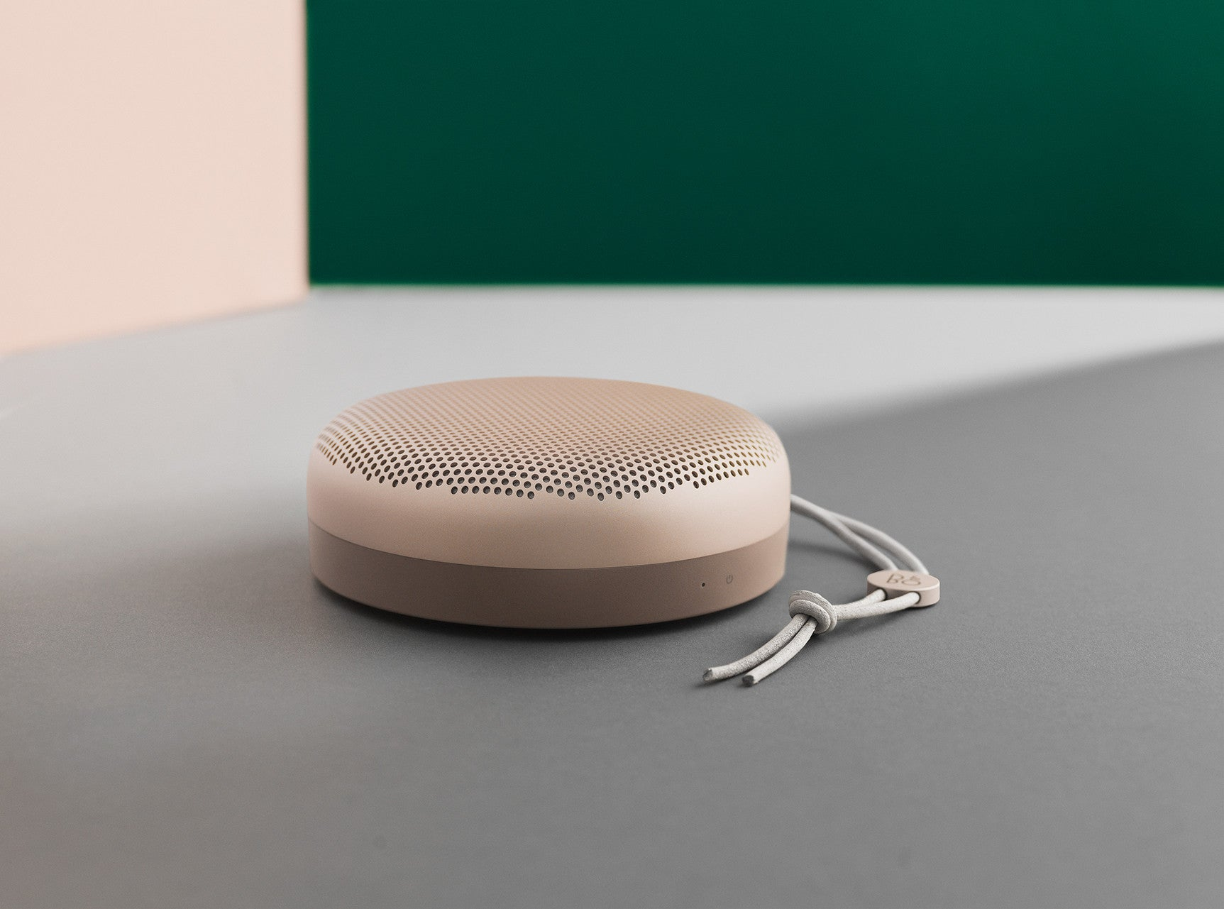Beoplay A1 Bluetooth Speaker