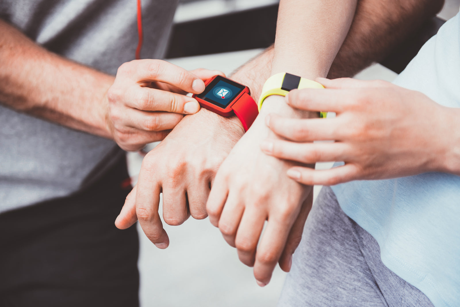 3 Benefits of Using a FitBit