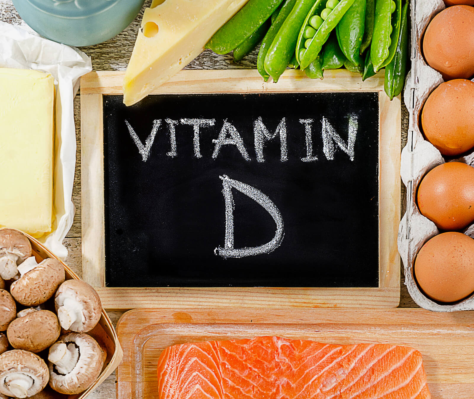 Vitamin D, Are You Getting Enough?
