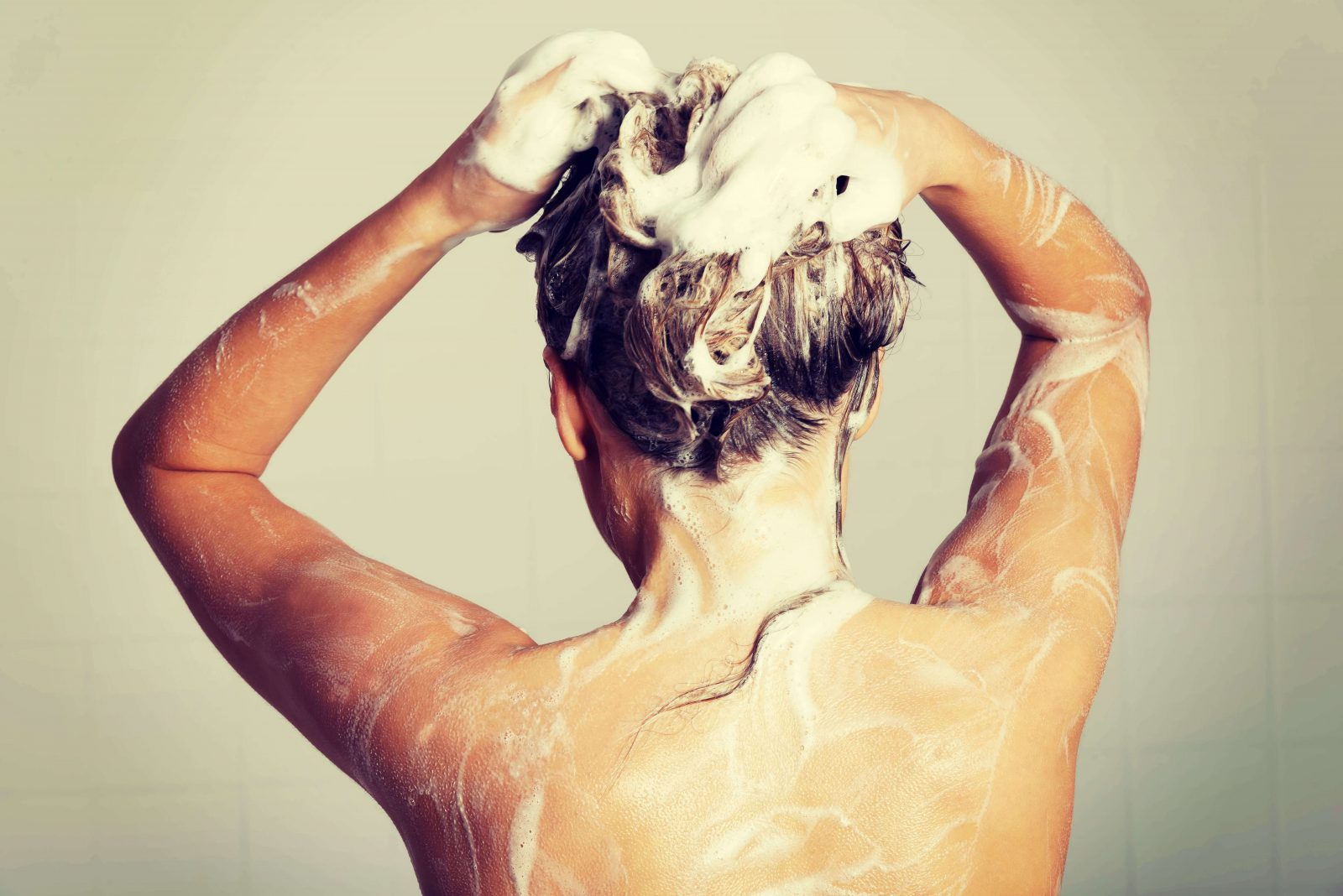 How To Wash Your Hair – The Right Way