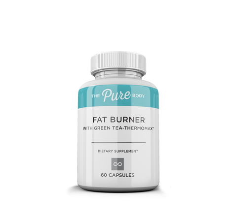 Ultimate Fat Burner Formula