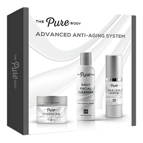 Advanced Anti-Aging Kit