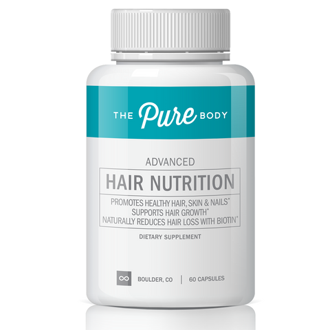 Advanced Hair Nutrition