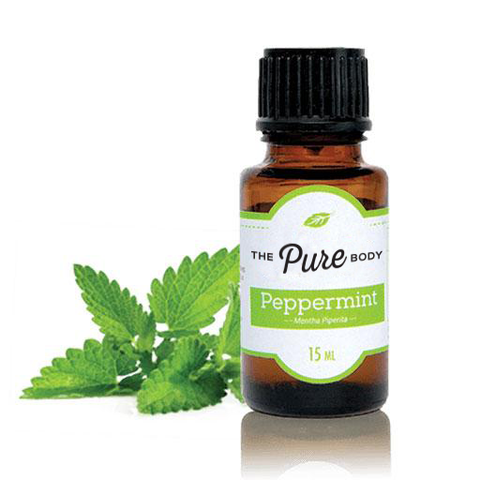 Peppermint (15mL)