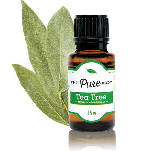 Tea Tree (15mL)