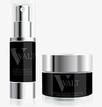 Valt- High Performance Skin Care for Men