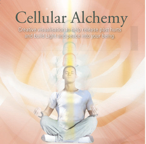 Cellular Alchemy - Session 1 & 2