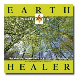 Earth Healer by White Eagle