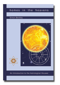 Homes in the Heavens by Simon Bentley