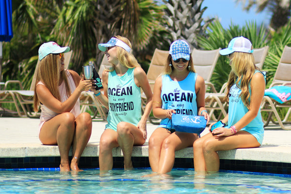 Our top pick Spring Break Destinations