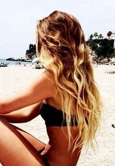 Get Mermaid Hair (the Right Way!)