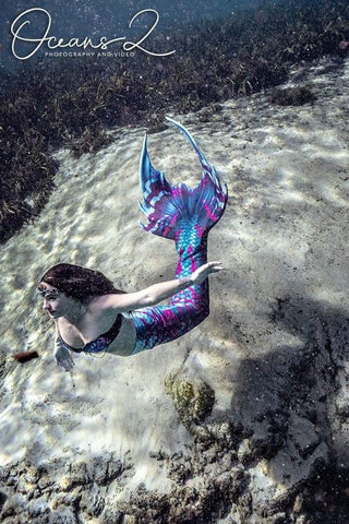 Sellsea Florida Mermaid