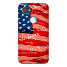 Load image into Gallery viewer, Patriot Scales Tough Case iPhone Samsung