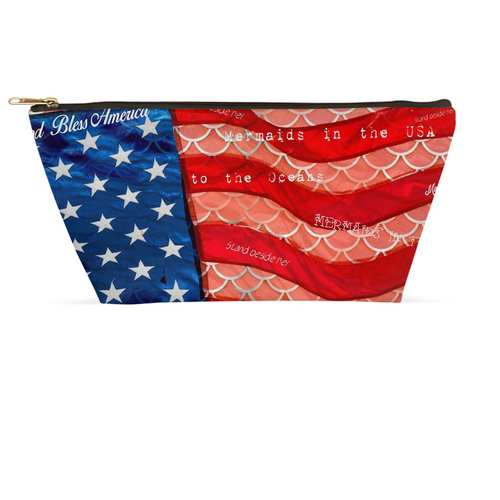 Made in the USA Patriot Pouches