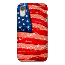 Load image into Gallery viewer, Patriot Scales Tough Case iPhone SamsungAccessories Womens Apparel Mermaid Life
