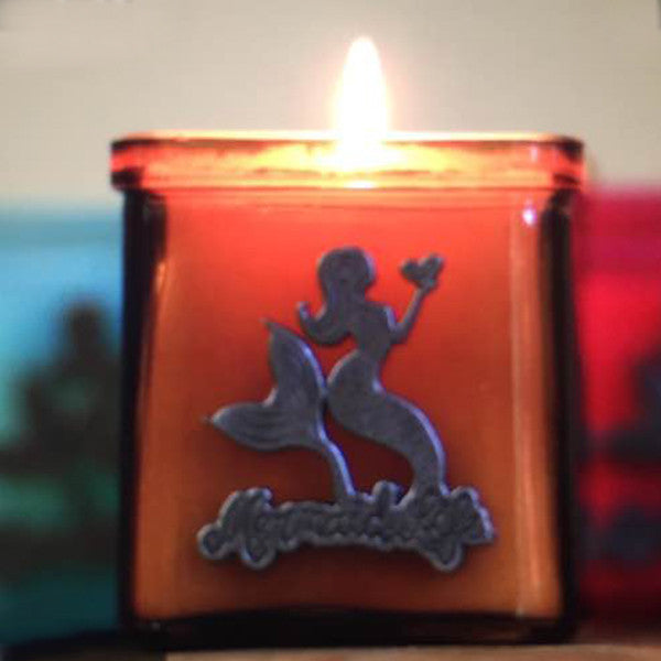 Mermaid Life Candles
