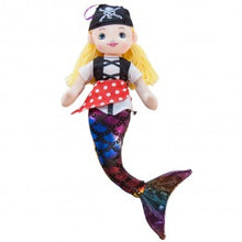 Load image into Gallery viewer, Mermaid Life Girl Mermaid DollsMermaid Life® Girl Womens Apparel Mermaid Life