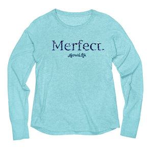 Apparel Womens Coastal Apparel Mermaid Life