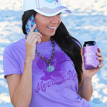 Load image into Gallery viewer, Apparel Womens Coastal Apparel Mermaid Life